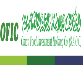 Oman Food Investment Holding Co. (Through Frost & Sullivan Consulting firm - Dubai)